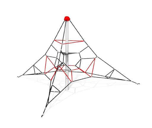 Net Structures