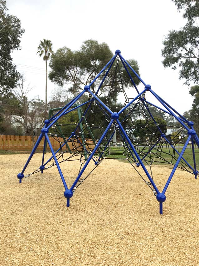 climbing frame, net, children, kids, explore, fun, playground, playspace, play space,