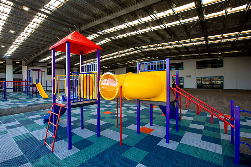 sirius college, dallas campus, activity playgrounds, school, kids, playground, older kids, large, big, melbourne, victoria, australia, obstacle, course, ninja, warrior, adventure