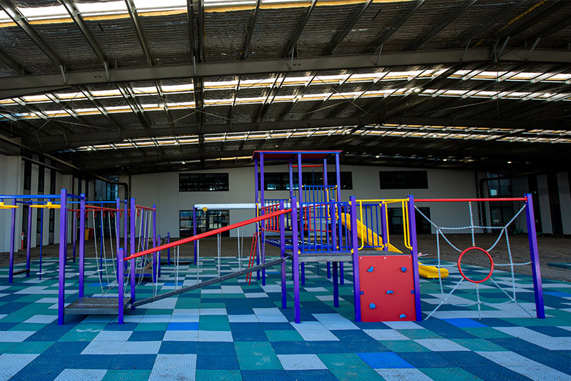 sirius college, dallas campus, activity playgrounds, school, kids, playground, older kids, large, big, melbourne, victoria, australia, obstacle, course, ninja, warrior, adventure