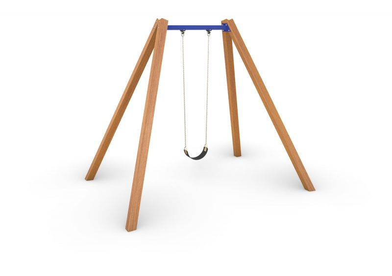 Single Swing – Timber